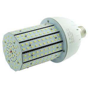 NuGen LED 20 Watt Corn Bulb 2,953 Lumens 6000k 5 Year Warranty 120-277V E26 Medium Base
