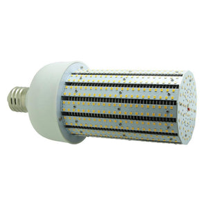 120 watt LED Corn Bulb DLC E39 Mogul