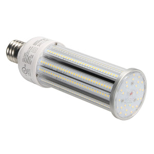 NuGen LED 54 Watt Solid State Corn Bulb 4,800 Lumens 5 Year Warranty DLC