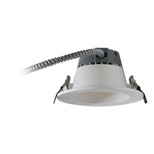 "8"" LED 27 watt Recessed Retrofit direct to your JBOX 2,000LM Energy Star Dimmable 35K or 5K 120-277V"