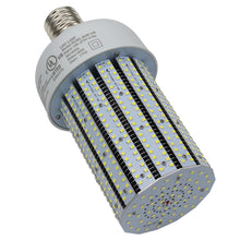 Load image into Gallery viewer, NuGen LED 80 Watt Corn Bulb 8631 Lumens 5000k DLC Certified 5YR Warranty 120-277V