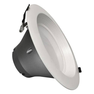 "8"" LED 27 watt Recessed Retrofit direct to your JBOX 2,000LM Energy Star Dimmable 4K or 5K 120-277V"