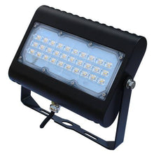 Load image into Gallery viewer, Multi-Purpose LED Area Flood Light 50W 6,179LM Knuckle or Yoke Mount Option UL DLC 5K 120-277V