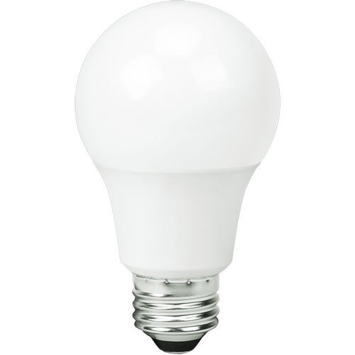 TCP LED A19 - 9 Watt - 850 Lumens - 60W Equal 2700k/3000k/4100k/5000k Energy Star MINIMUM ORDER 12pcs