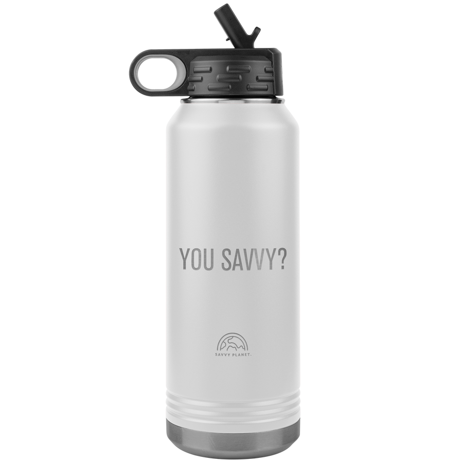 Water Bottle Tumbler
