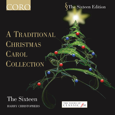 A Traditional Christmas Carol Collection Volume I