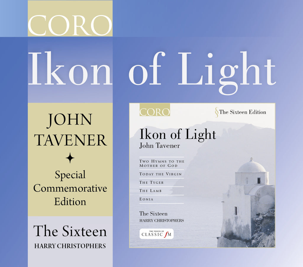 Ikon of Light: Special Commemorative Edition