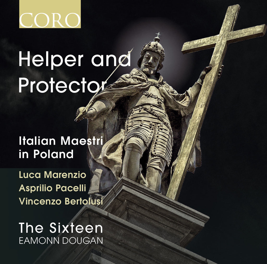Helper and Protector: Italian Maestri in Poland