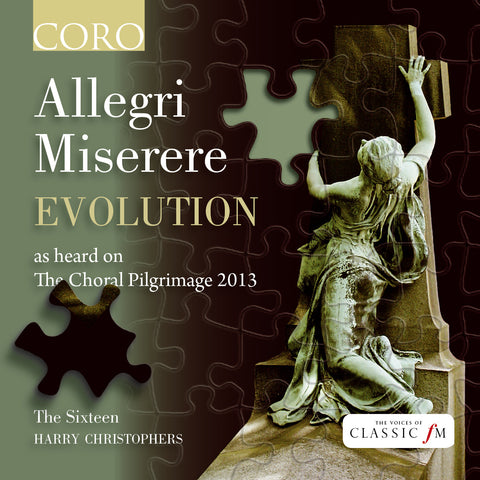 Allegri Miserere - Its Evolution