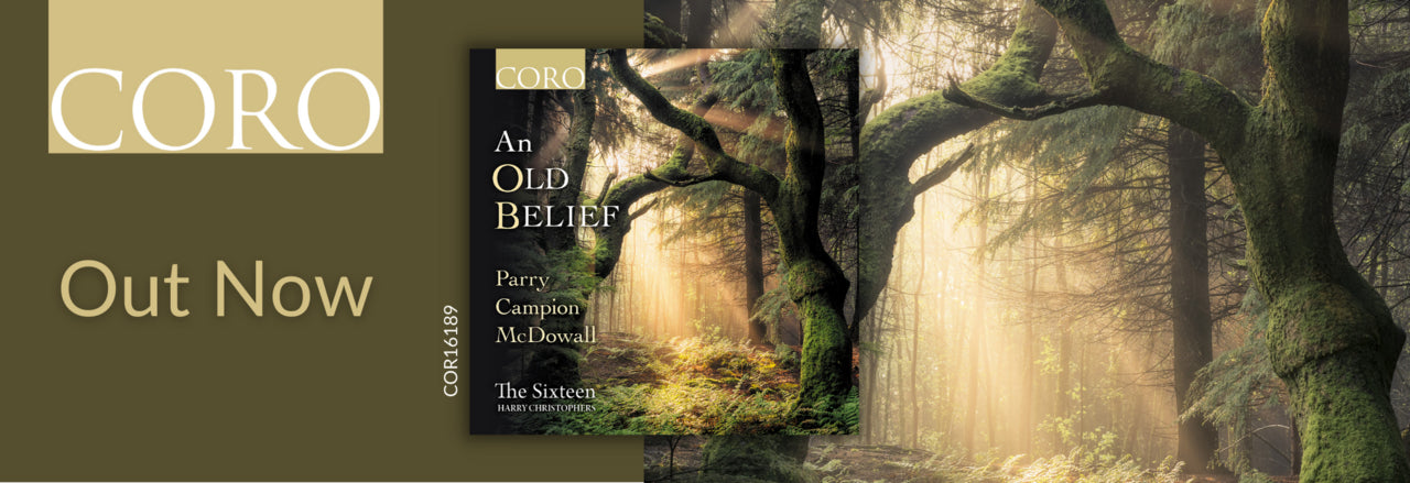 James MacMillan: Symphony No. 5 & The Sun Danced, CD available to pre-order now