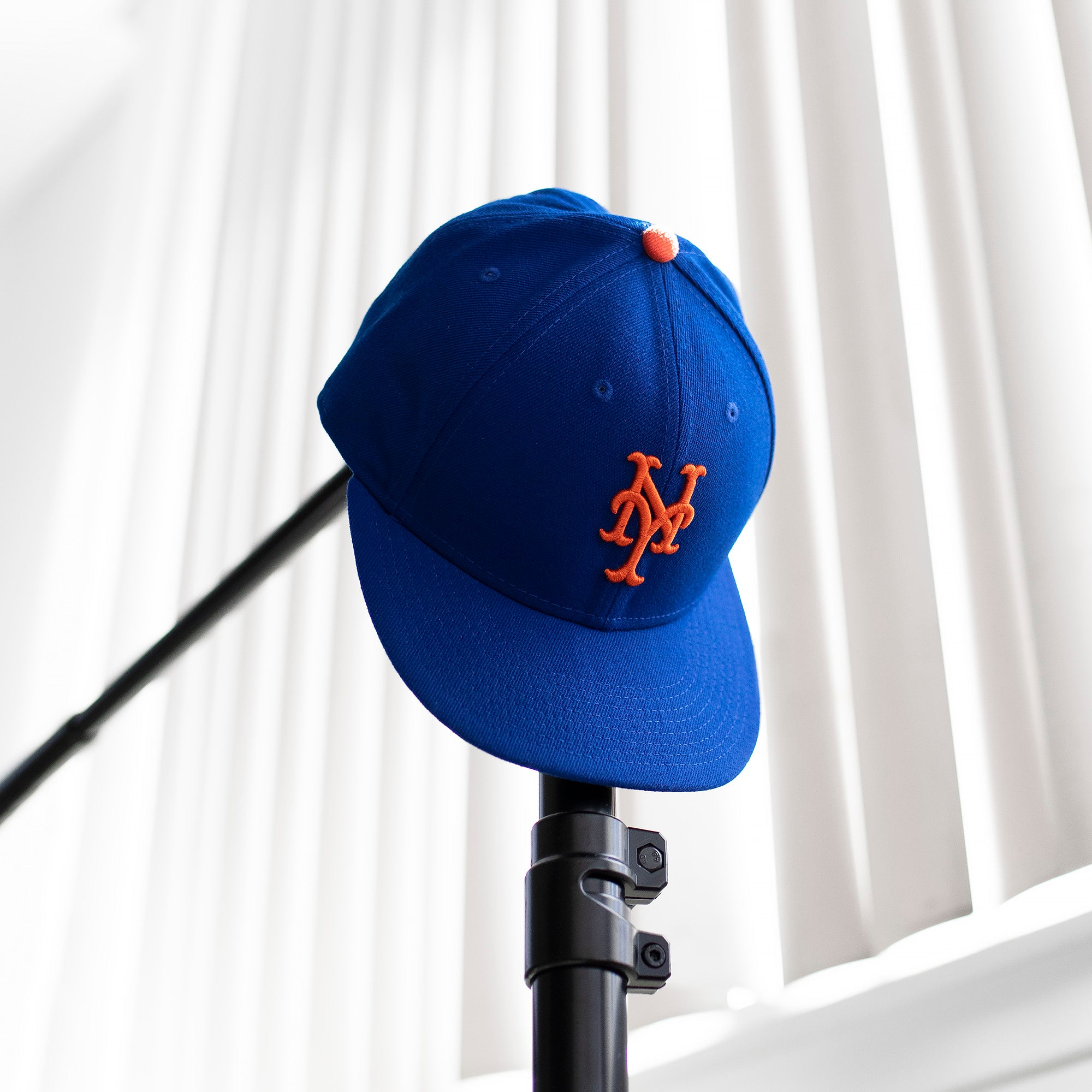 new era authentic collection new york mets and yankees caps