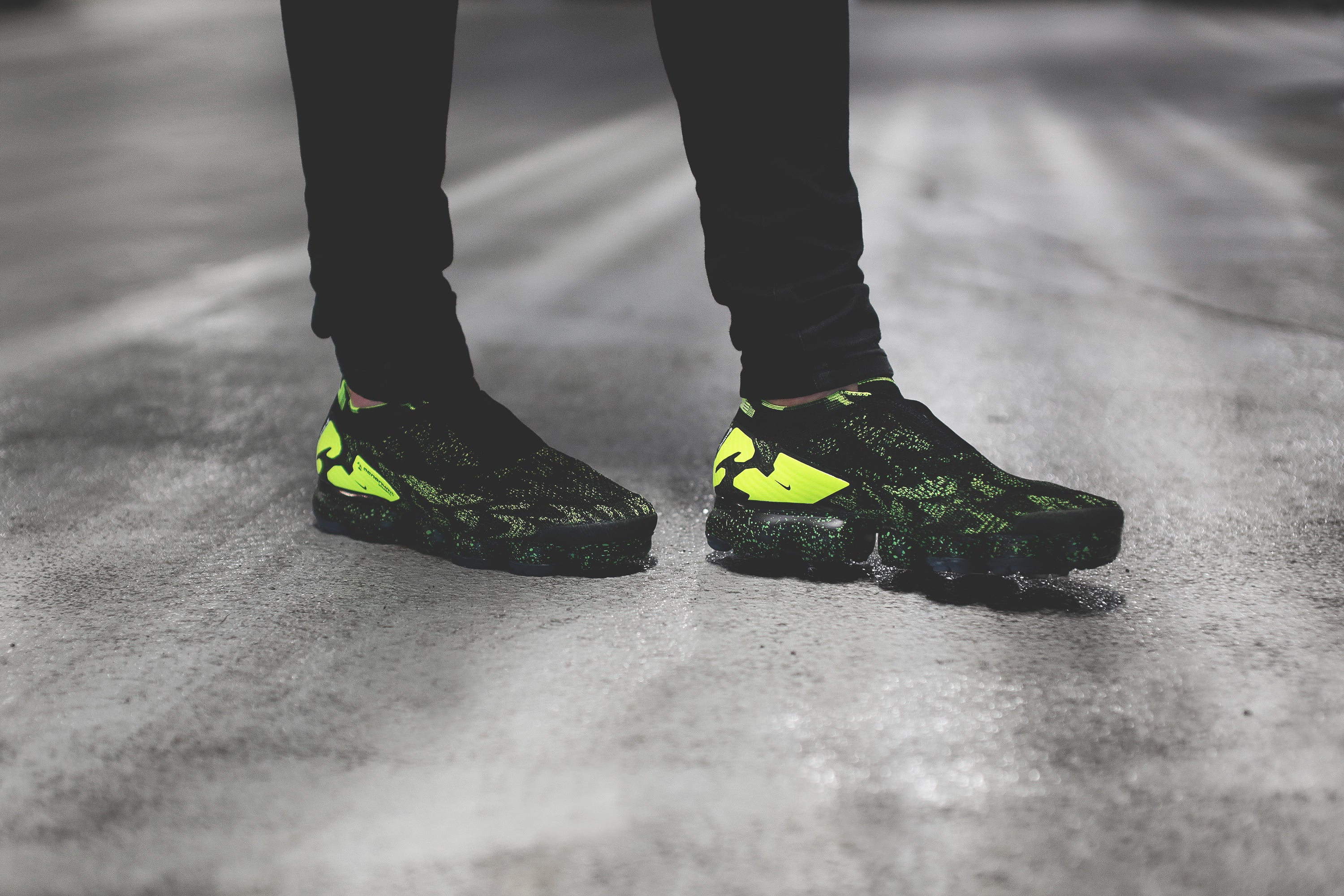 best loved 202c0 0a3dc AIR VAPORMAX MOC 2 X ACRONYM ® THE ILLUSIONAL JA