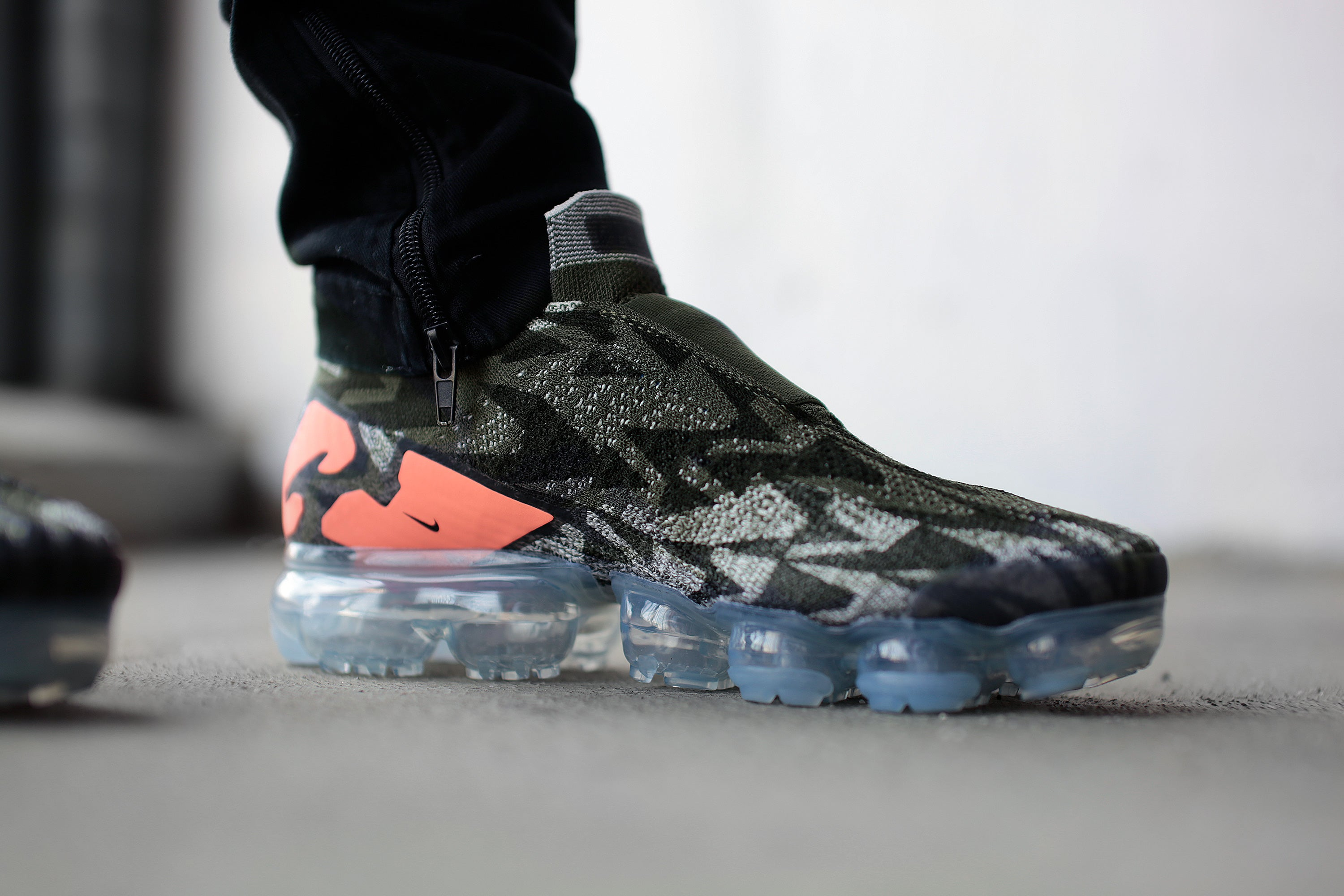 hot sale online f9140 88018 Nike x Acronym Vapormax Moc 2 - Releasing 515