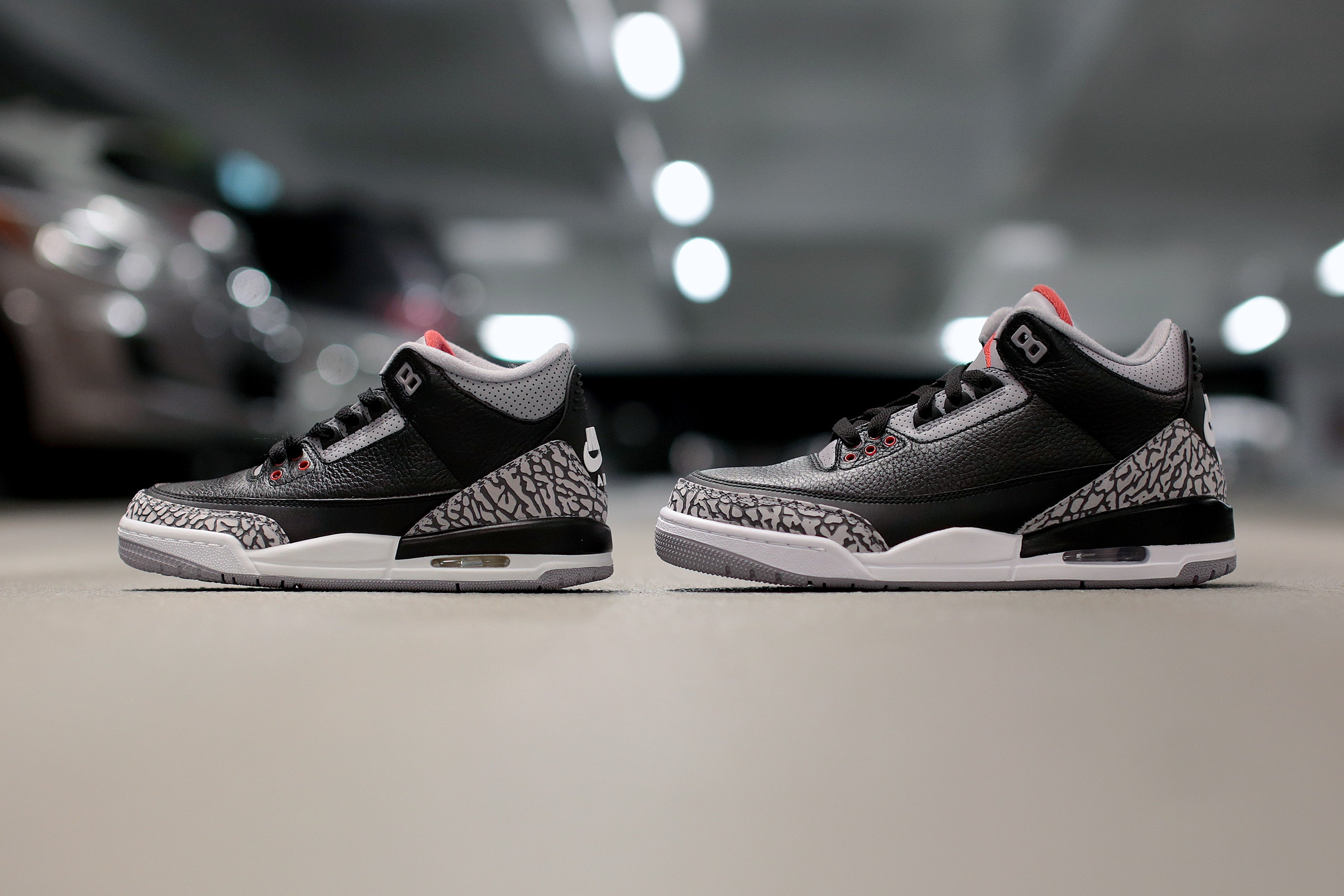 outlet store 589fb 96375 Air Jordan 3 Retro