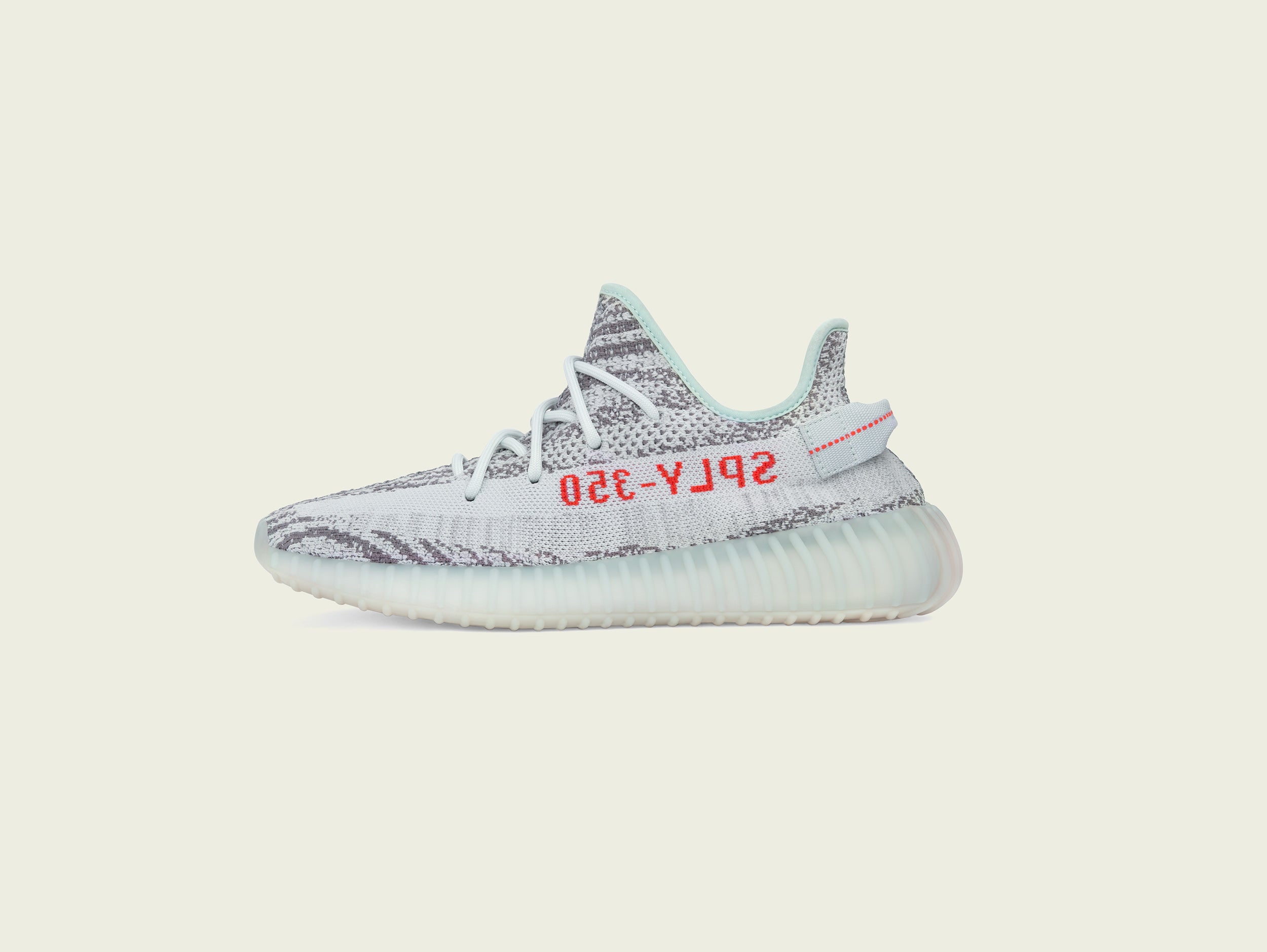 8ecf0e23dec0a Extra Butter - Adidas Yeezy Boost V2 Blue Tint - In-store Raffle + Ins