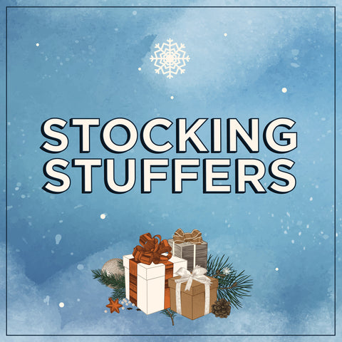Extra Butter Holiday Gift Guide