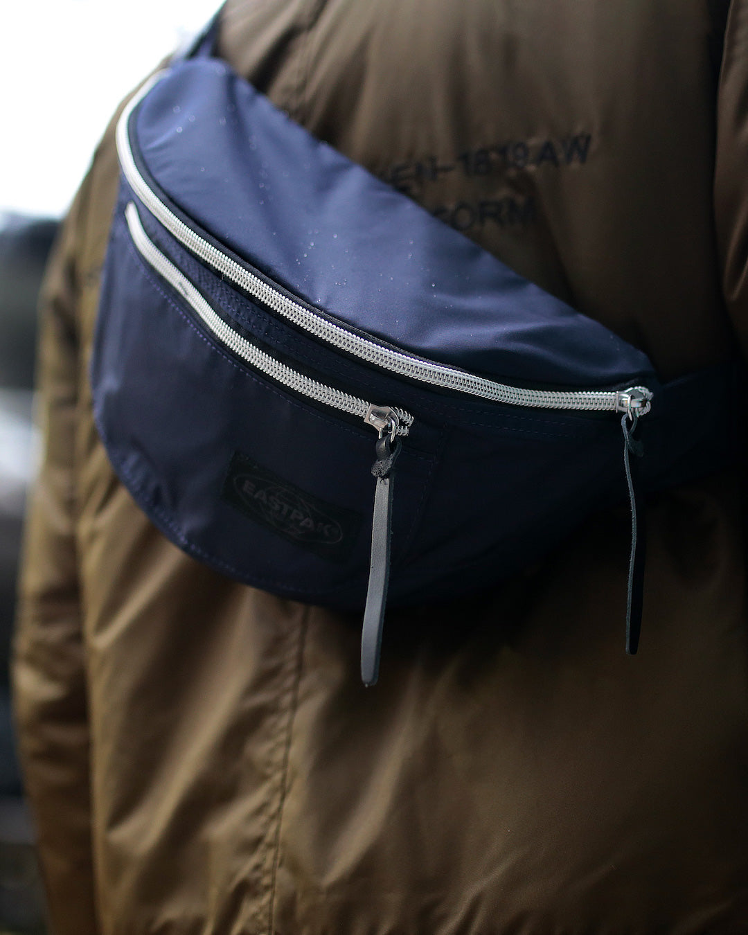 Butter Clothing CollectionExtra Labamp; Japan Puffer Eastpak 35A4LRj