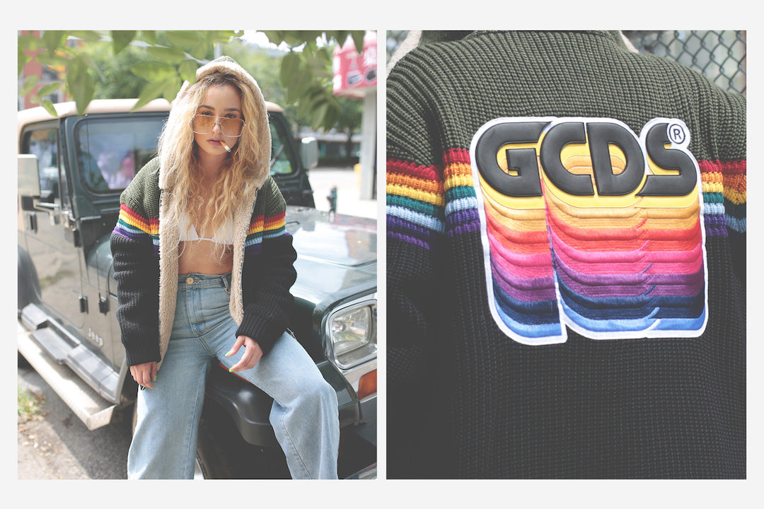 product:gcds-womens-rainbow-sweater-fw19m040040