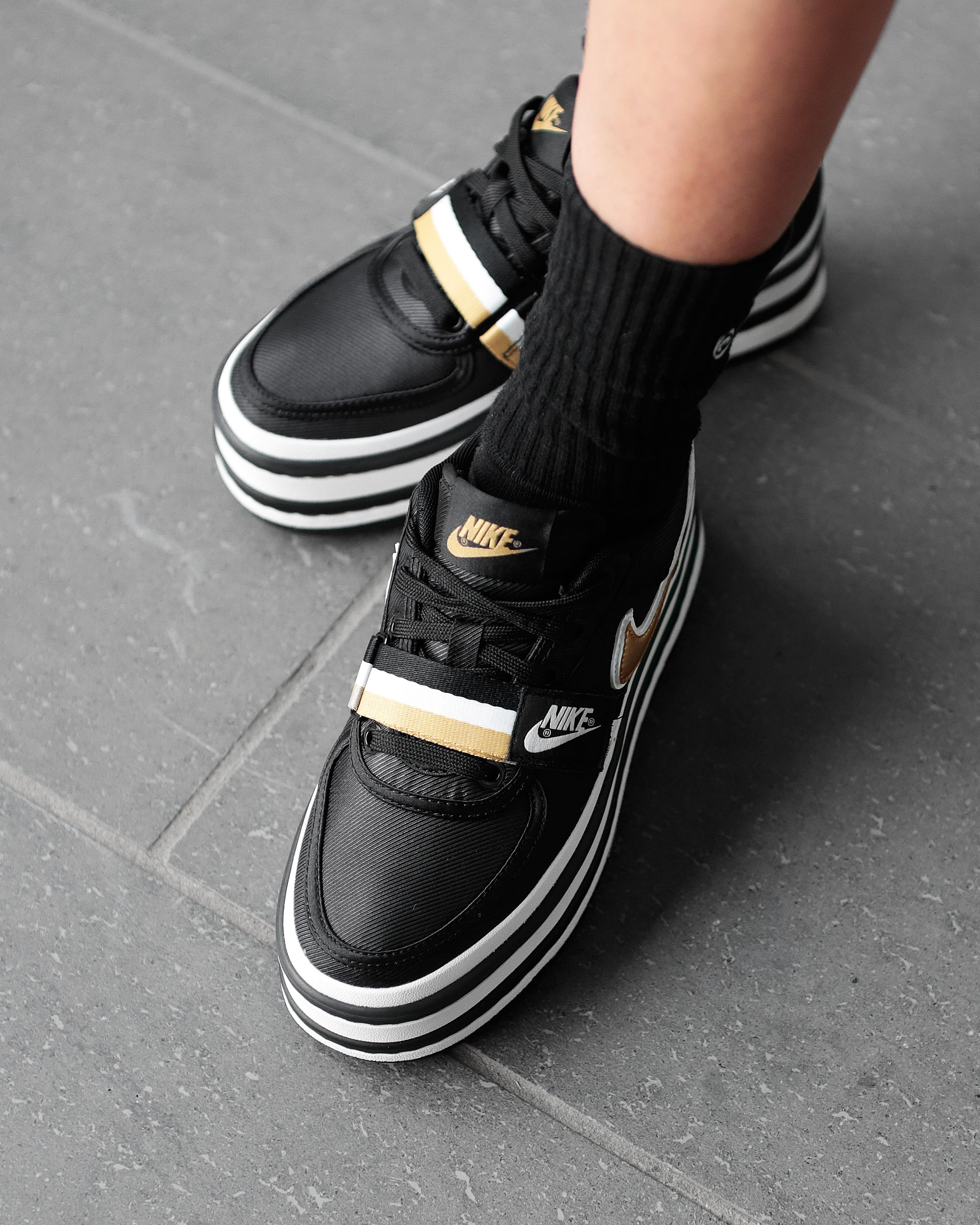 factory price 9651e c283e 2b9d6 accfd; spain the nike womens vandal 2k double stack 120 releasing  saturday 5 5 at 124b allen