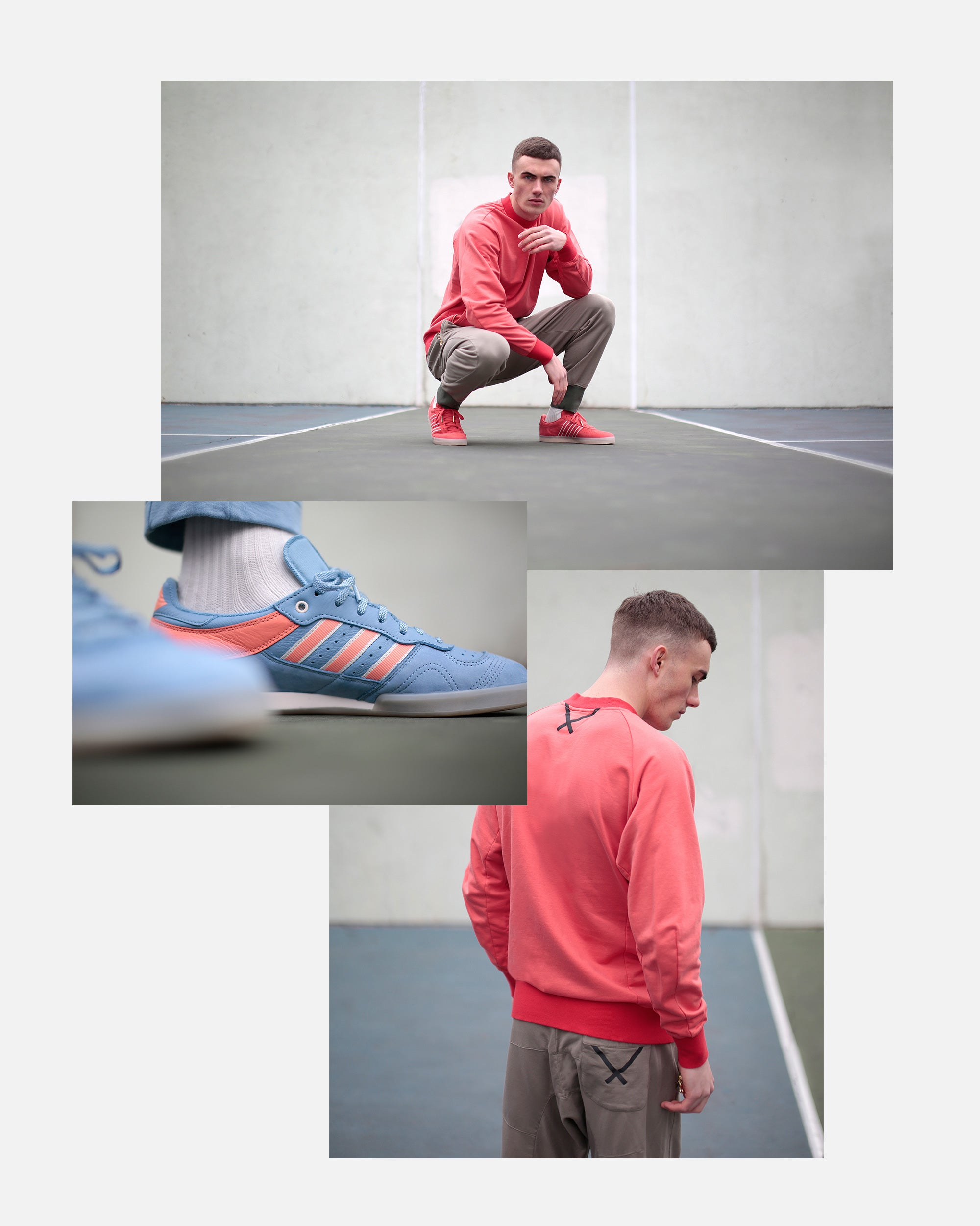 1d1901c0 adidas Originals by Oyster Holdings