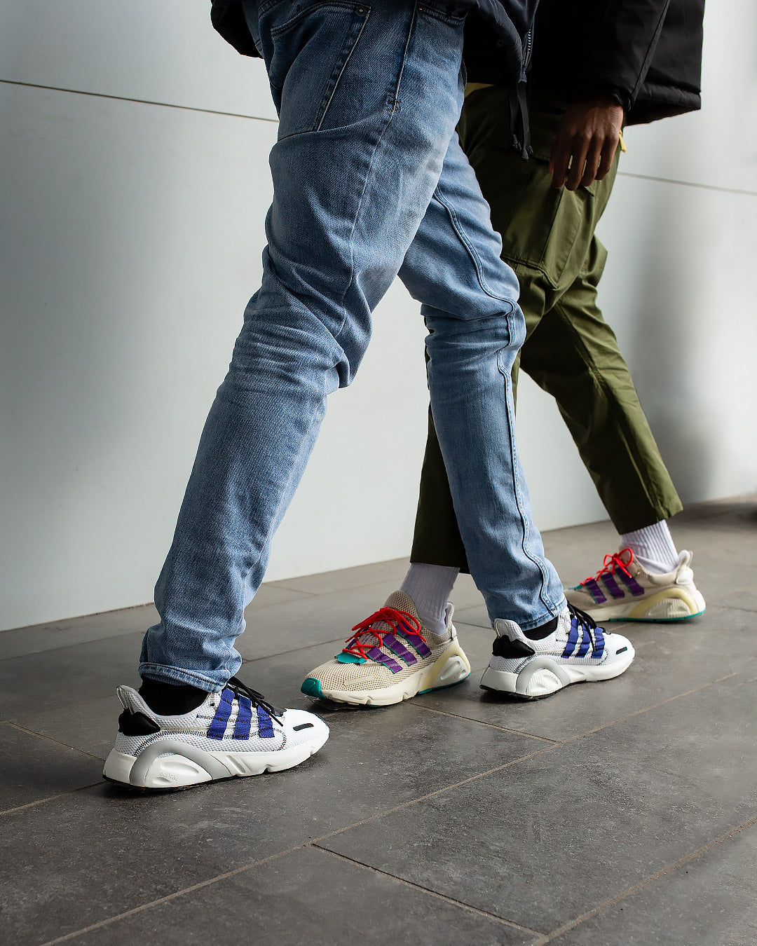 adidas lxcon outfit