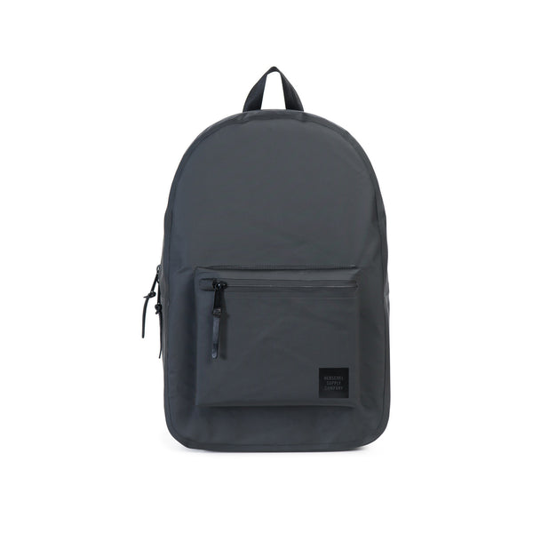 Herschel Supply Co Studio Settlement Backpack - Black Tarpaulin