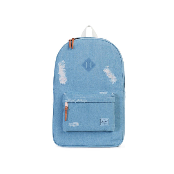 Herschel Supply Co Heritage Backpack - Faded Denim