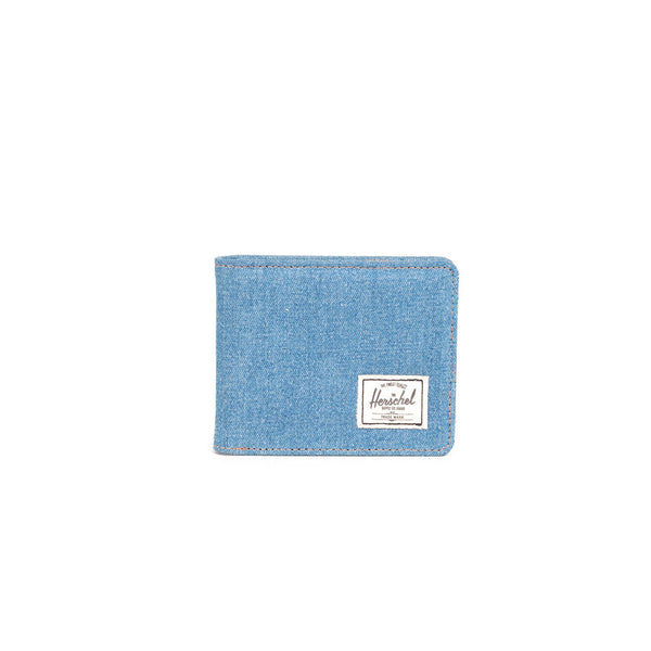 Herschel Supply Co Hank Wallet - Denim