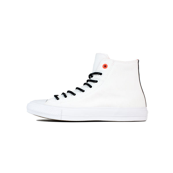 Converse, Men's, Chuck Taylor, All-Star, II, Shield, Canvas, High Top, 153534C