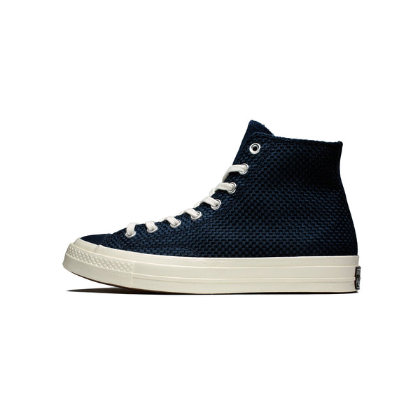 Converse Men's Chuck Taylor All Star '70 Woven High Top [155451C]