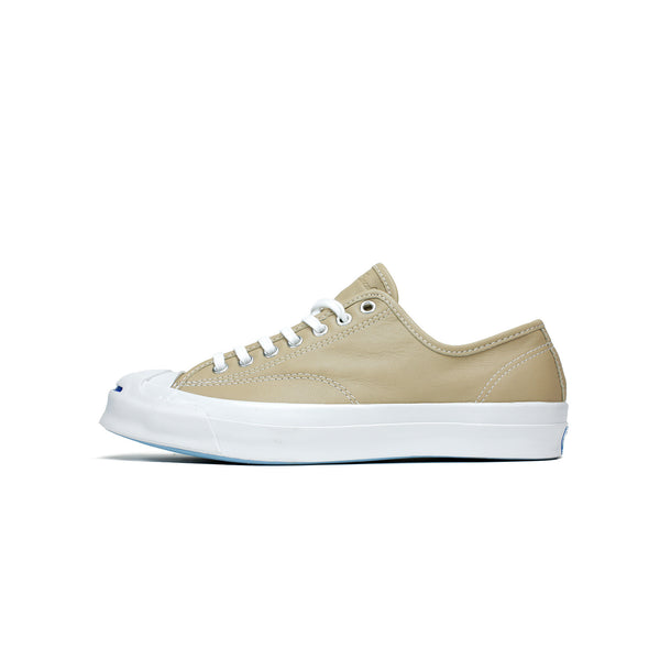 Converse Jack Purcell Signature Leather Low Top [155587C]