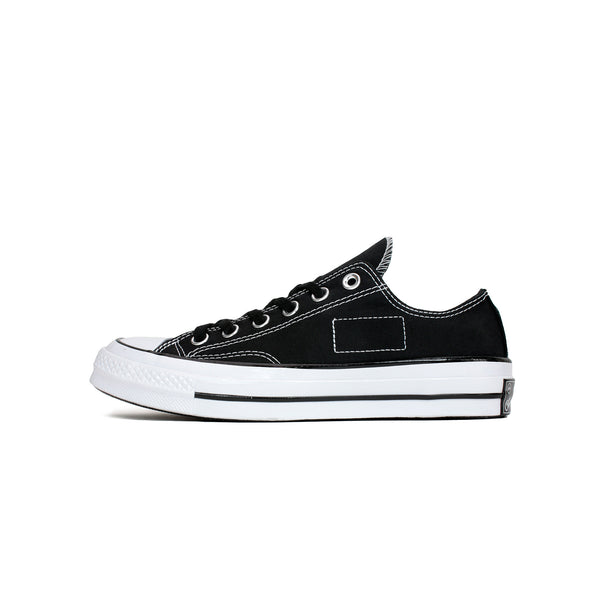 "Converse x Fragment Design Men's Chuck Taylor '70 ""Tuxedo Pack"" [156452C]"