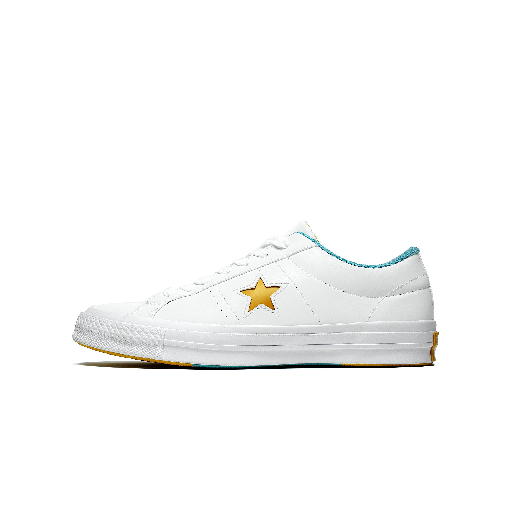 4dd9bb344e03 Converse One Star Ox Reflective  160593C