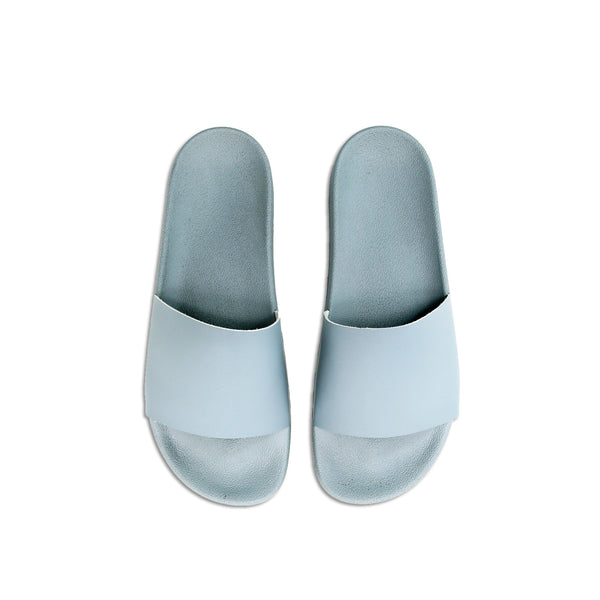 "Brandblack Men's ""Kashiba"" Slide [247BB-BLU]"