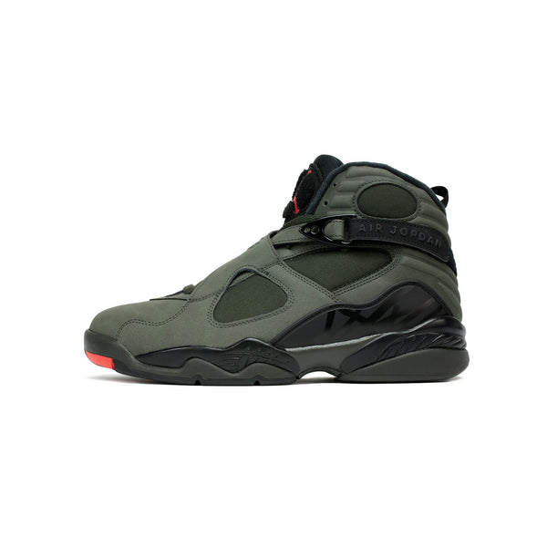 "Air Jordan Men's 8 Retro ""Sequoia"" [305381-305]"