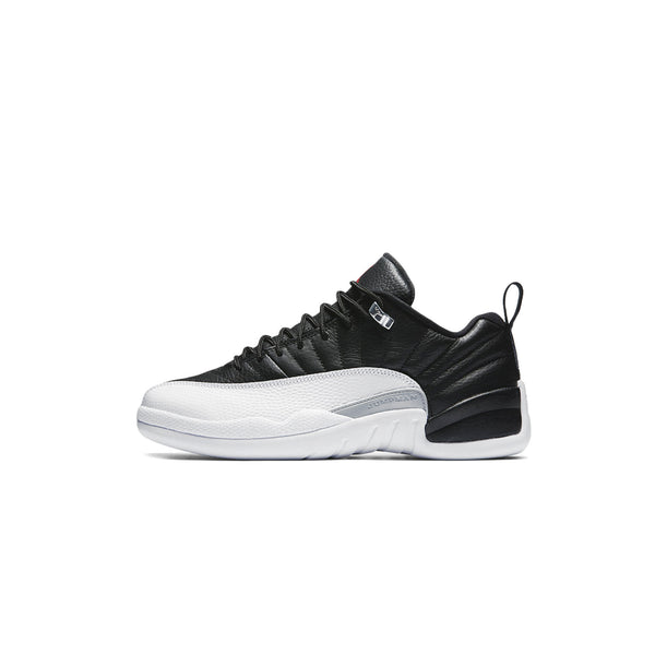 "Air Jordan Youth 12 Low ""Playoff"" [308305-004]"