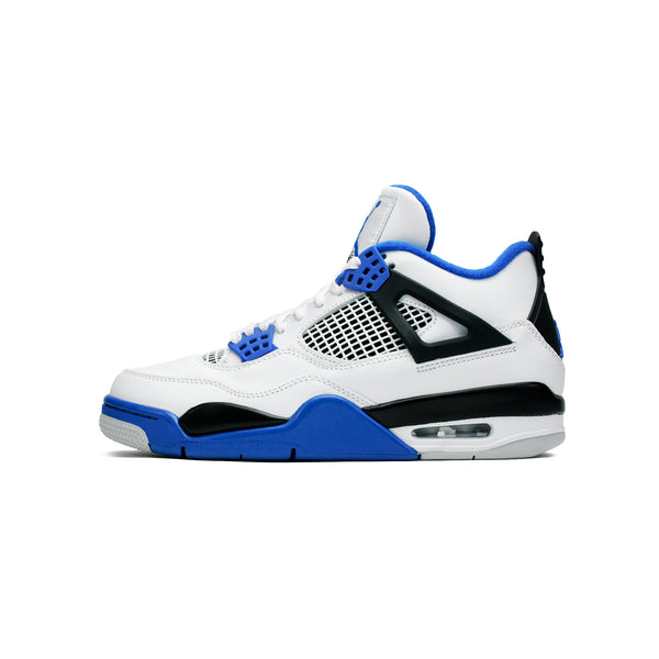 "Air Jordan Men's 4 Retro ""Motorsports"" [308497-117]"