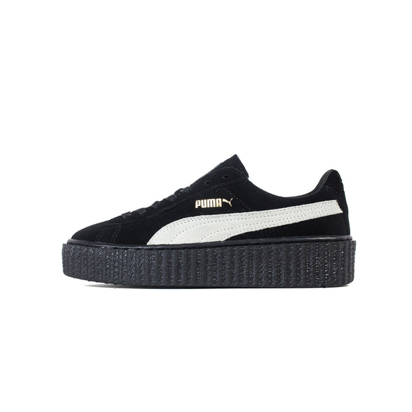 Puma FENTY by Men's Rihanna Suede Creepers [362178-01]