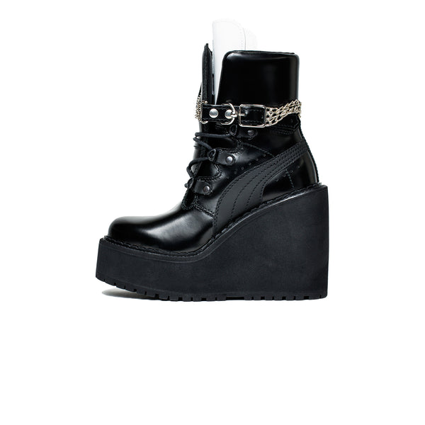 Puma by Rihanna Women's Sneakerboot Wedge [363039-01]