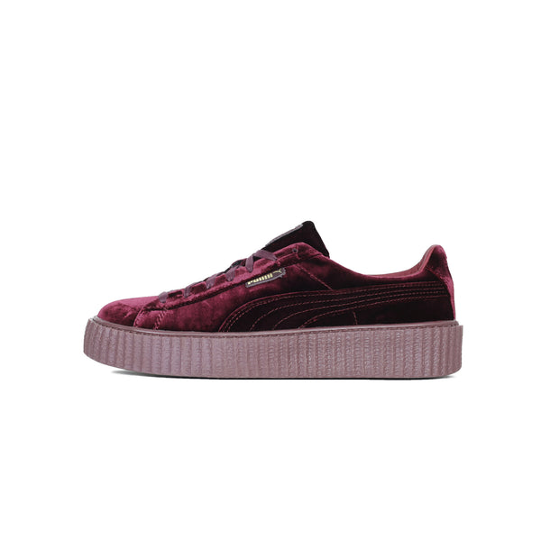 Puma FENTY by Men's Rihanna Velvet Creepers [364639-02]