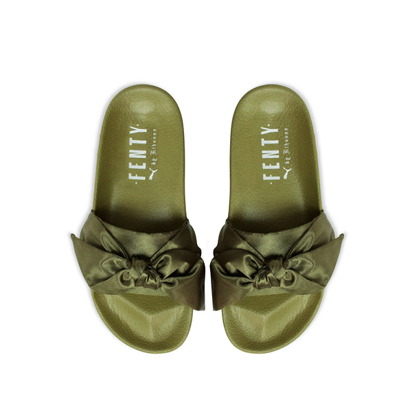 Puma FENTY by Rihanna Bow Slide [365774-01]