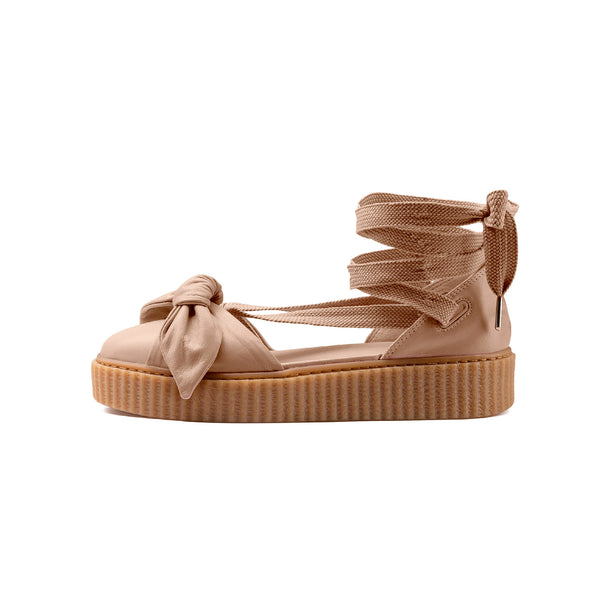 Puma FENTY by Rihanna Women's Bow Creeper Sandal [365794-03]