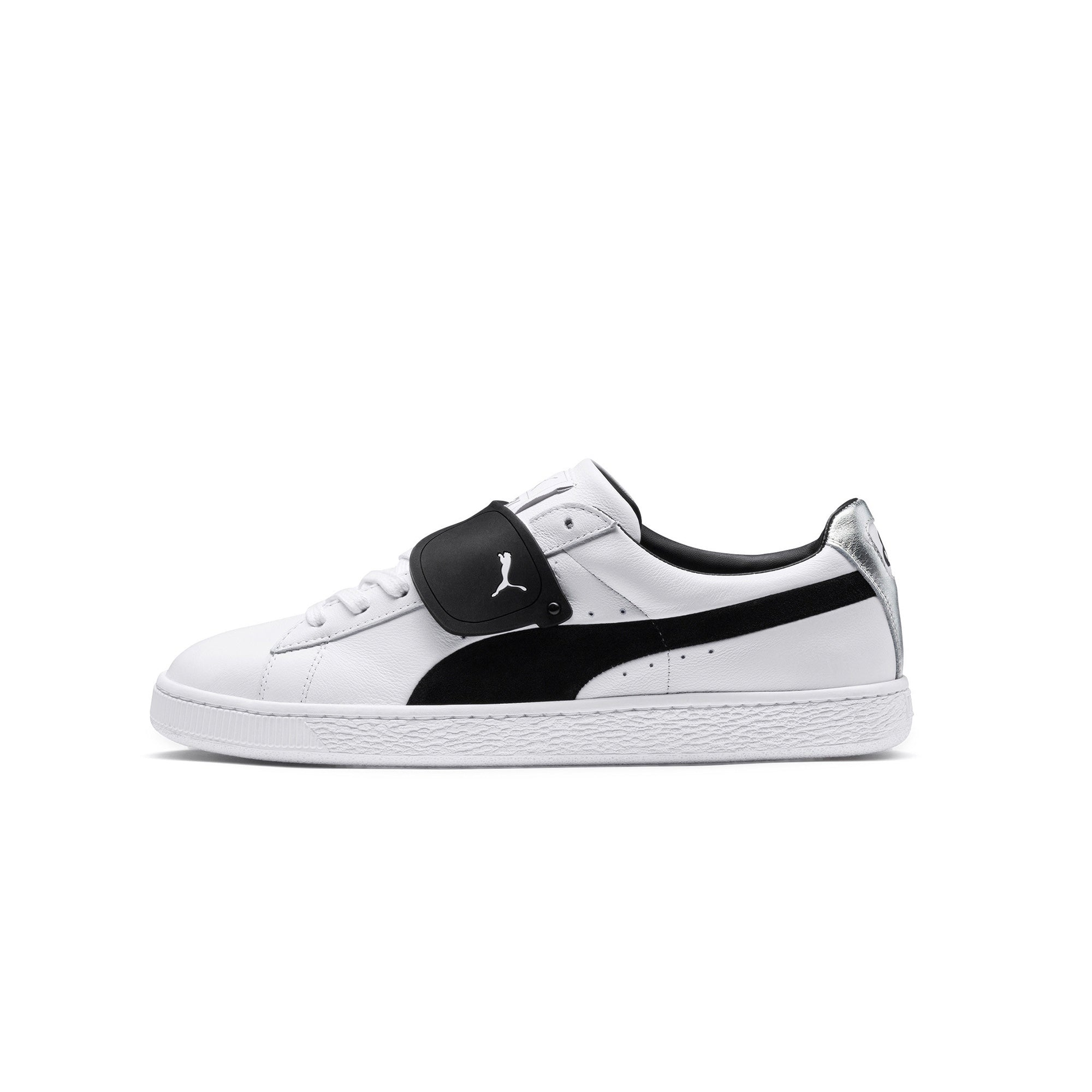 366314 01 Puma x Karl Lagerfeld Suede Classic | Sneakers