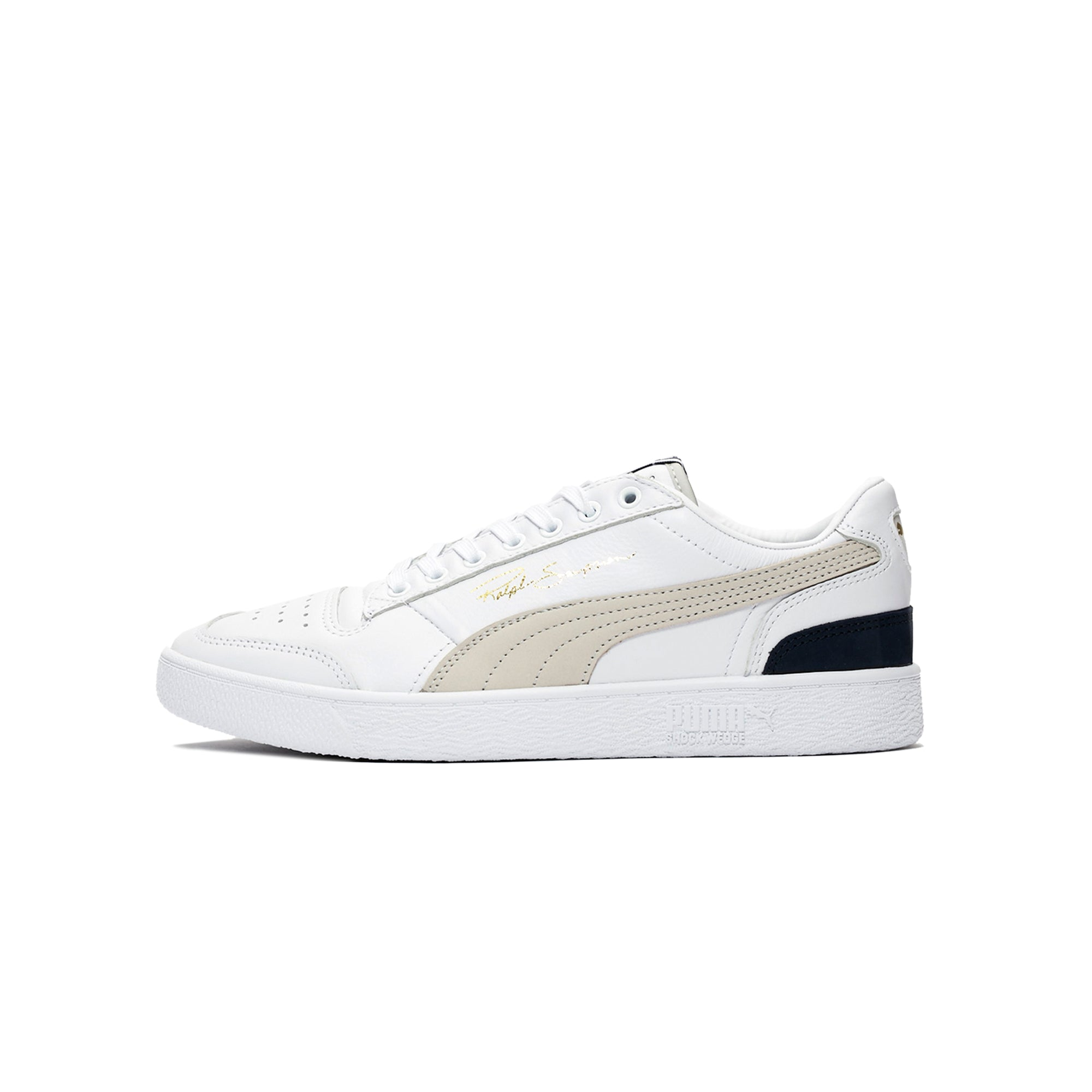 Puma Ralph Sampson Low OG [370719 01]