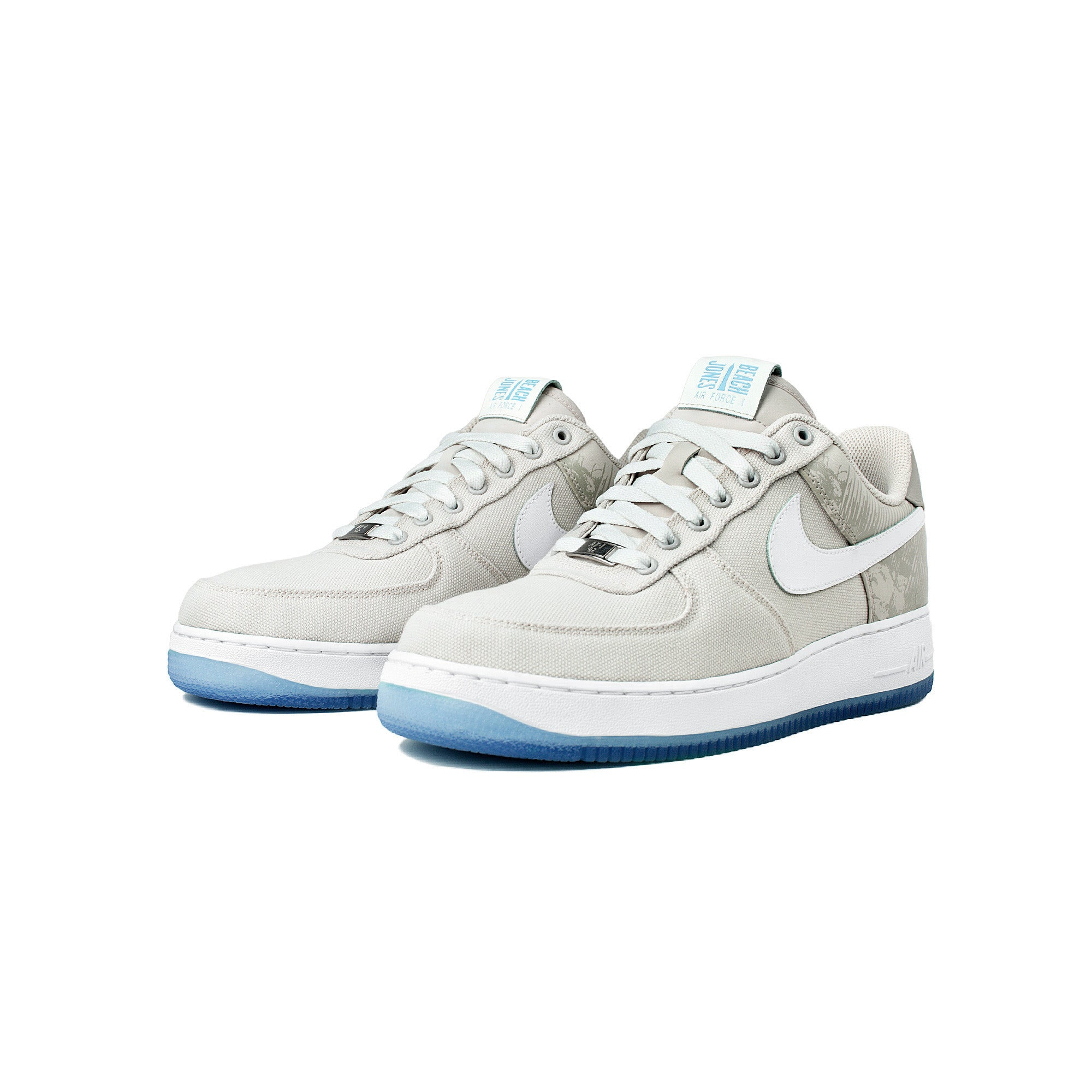 ... Jones Beach 2017 Retro Heel 845053-203 Nike Mens Air Force 1 Low Retro  Nike Mens Air Force 1 Low Retro ... d57101abe