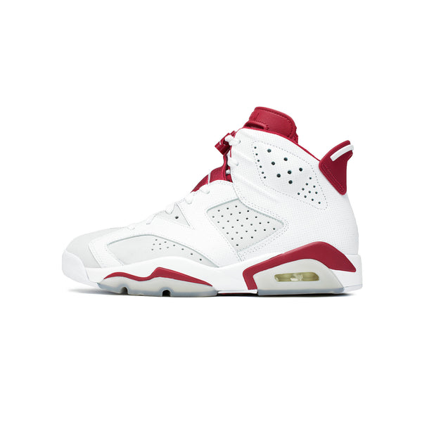 "Air Jordan Men's 6 Retro ""Alternate"" [384664-113]"
