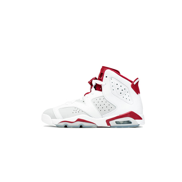 "Air Jordan Youth 6 ""Alternate"" [384665-113]"