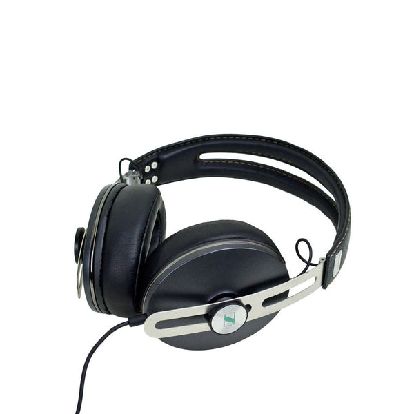Sennheiser MOMENTUM 2 On-Ear HiFi (Apple) - Black