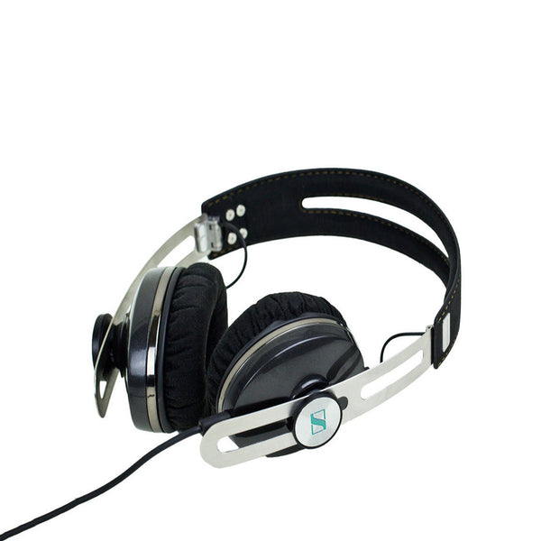 Sennheiser MOMENTUM 2 On Ear (Apple) - Black