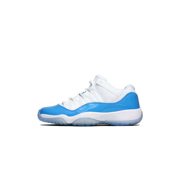 "Air Jordan Youth Retro 11 ""UNC"" [528896-106]"